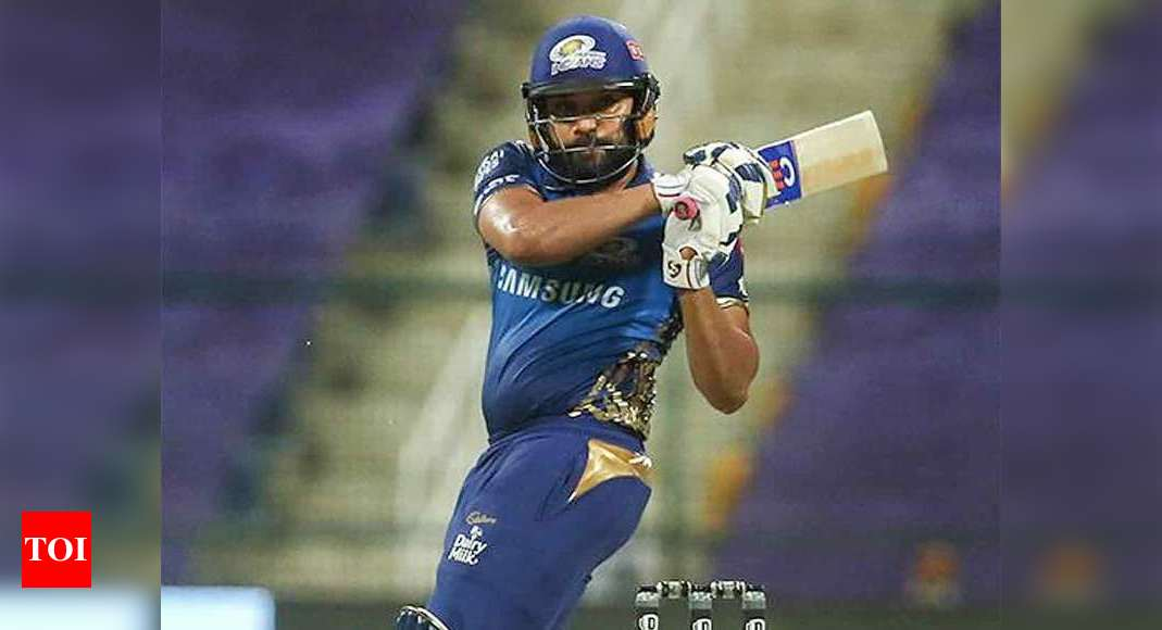 Great to have three power hitters in the team: Rohit Sharma | Cricket News – Times of India