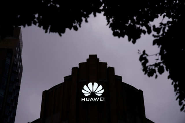 Japan's Sony and Kioxia seeking US approval to supply to Huawei: Report