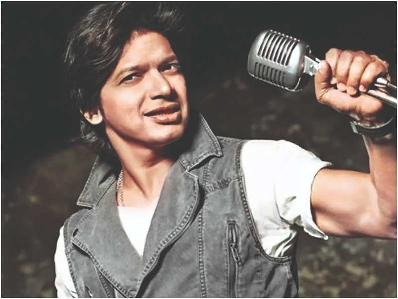 Shaan: Singers are at the beck and call of music companies and they crave creative freedom