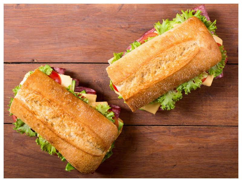 Subway bread is not bread, says Irish Supreme Court