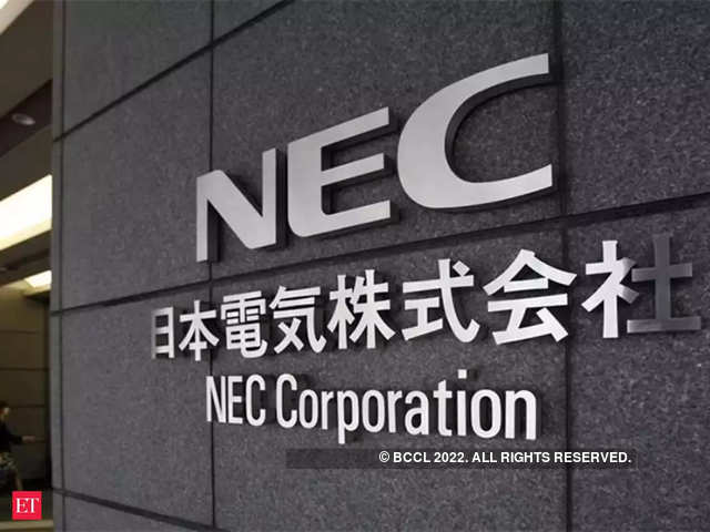 NEC to buy Swiss software firm Avaloq for $2.2 billion