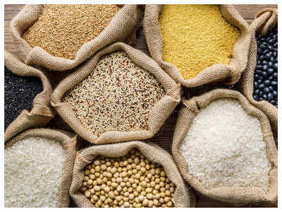 How coarse grains and millets play a role in maintaining good health
