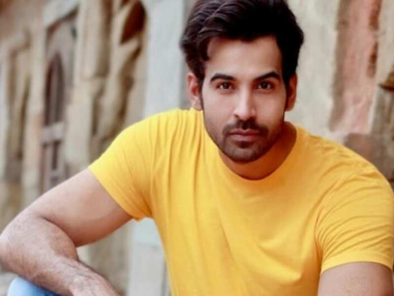 Arhaan Khan: I haven't put on unnecessary weight during the lockdown