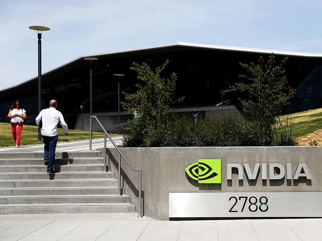 Using artificial intelligence, the chips could detect hackers trying to break into a data center, said Manuvir Das, Nvidia's head of enterprise computing, in the briefing.