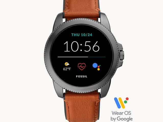 Fossil launches Gen 5E smartwatch at $249