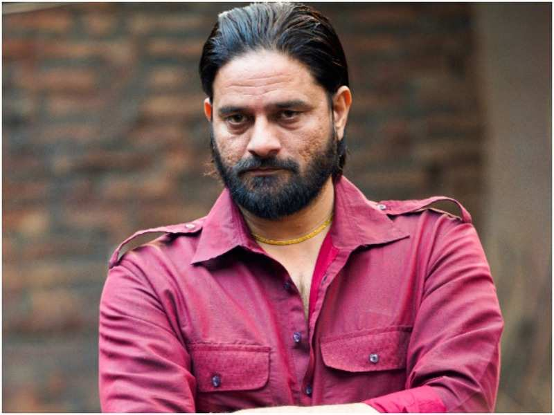 Jaideep Ahlawat: I didn't have a mentor who could constantly support me in  the industry | Hindi Movie News - Times of India