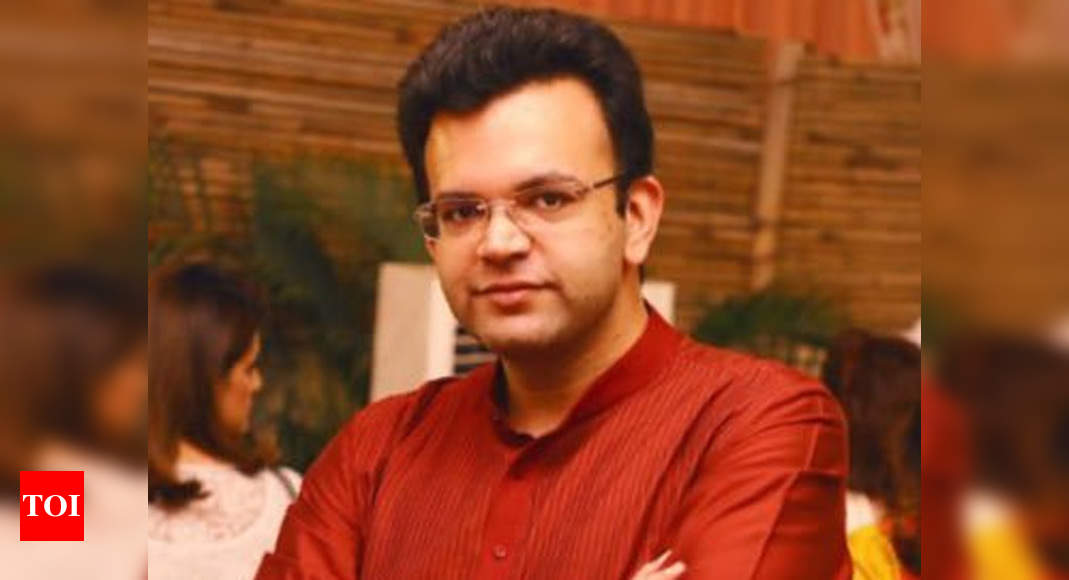 Rohan Jaitley set to file nomination for DDCA president's post | Cricket News – Times of India
