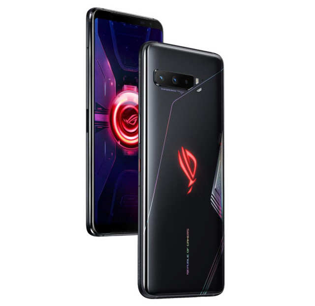 Asus ROG Phone 3 available in US, price starts at $999.99