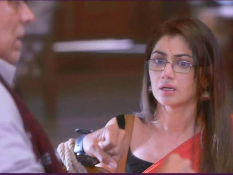 Kumkum Bhagya update, October 5: Pragya is shocked to learn Rhea wanted to kill Prachi