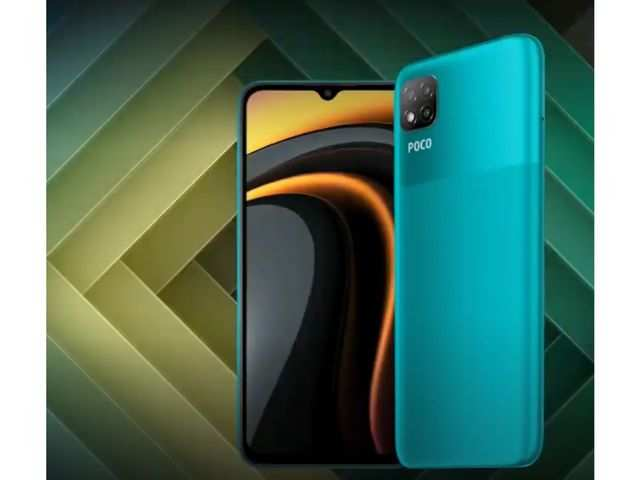 Poco C3 with 5000mAh battery, triple rear camera setup launched: Price, availability are more