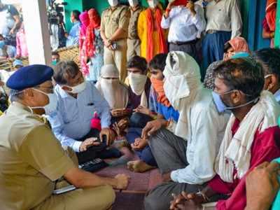 Hathras horor: Priyanka Gandhi takes on Yogi govt