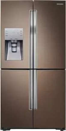 Samsung RF56K9040DP French Door with Triple Cooling 655 L