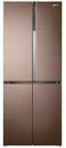 Samsung RF50K5910DP French Door with Triple Cooling 594l