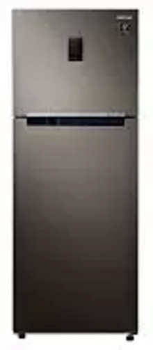 Samsung RT42T5C5EDX Top Mount Freezer with Curd Maestro™ 407L