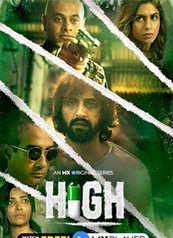 High - An MX Original Series