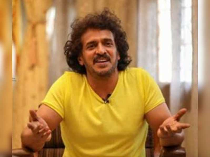 Upendra's pan-Indian multi-lingual film Kabza to be out in two parts