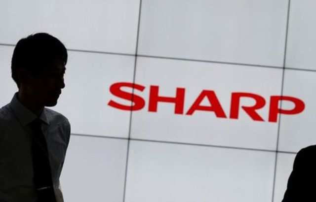 Sharp signs licensing deal with Daimler after winning patent lawsuit