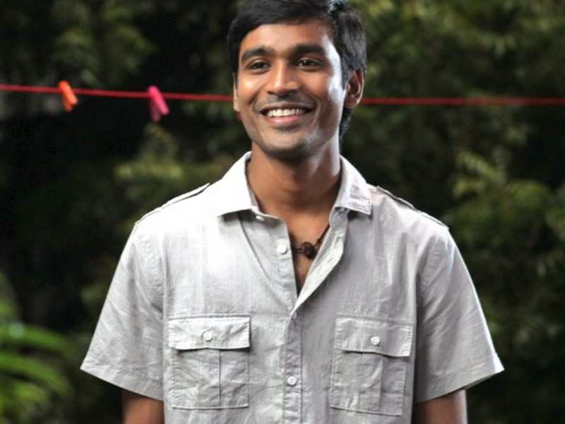 Dhanush's film with Ramkumar to have a Bollywood release?