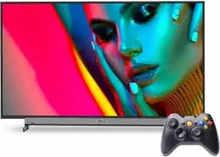 Motorola 55SAUHDM 139cm (55 inch) Ultra HD (4K) LED Smart Android TV