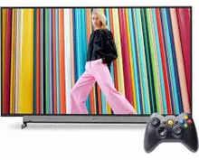 Motorola 43SAUHDM 109cm (43 inch) Ultra HD (4K) LED Smart Android TV