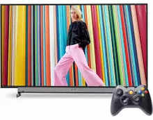 Motorola 43SAFHDM 107.6cm (43 inch) Full HD LED Smart Android TV