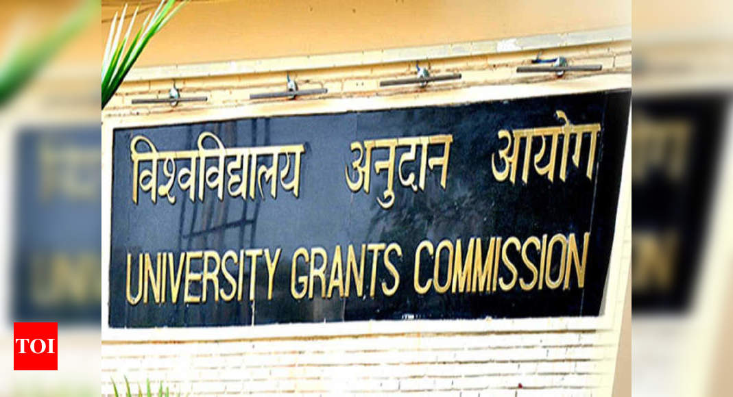 UGC declares 24 universities as fake; maximum from UP followed by Delhi -
