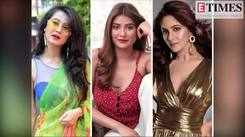 Meet the dazzling divas of Bengali TV