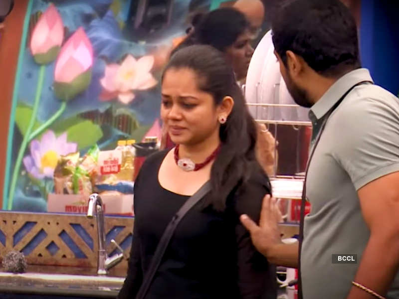 """I didn't have any proper address to live,"" Bigg Boss Tamil 4's Anitha Sampath talks about her struggle; watch promo"