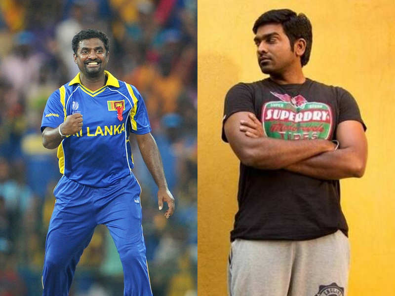 Vijay Sethupathi's first look from Muralitharan's biopic to be revealed soon?