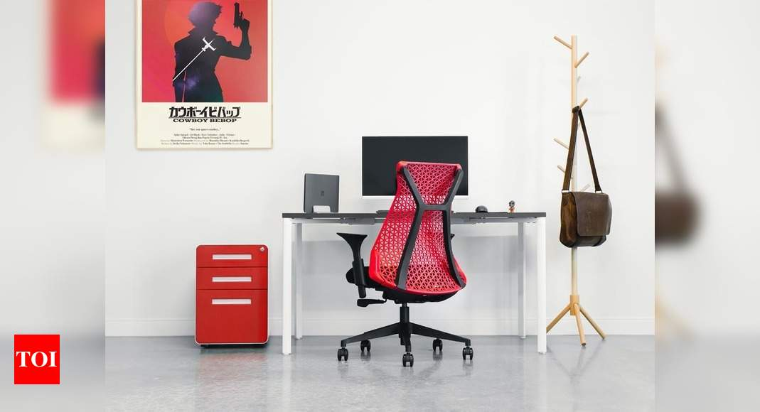 Must-have office chair accessories for a sound work set-up ...