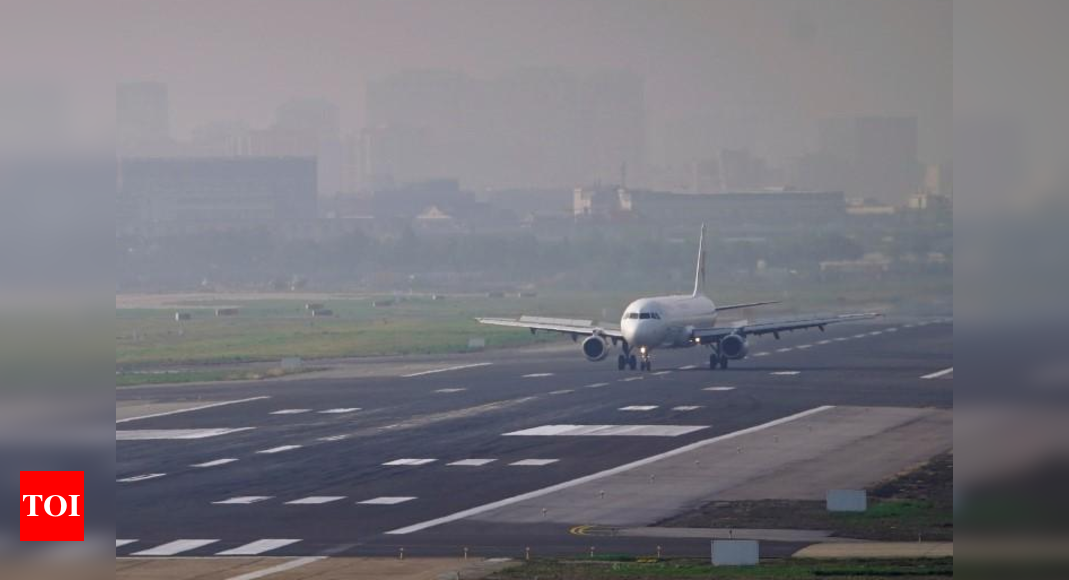 'Adani Group asked to take over Ahmedabad, Lucknow, Mangaluru airports by November 12' - Times of India
