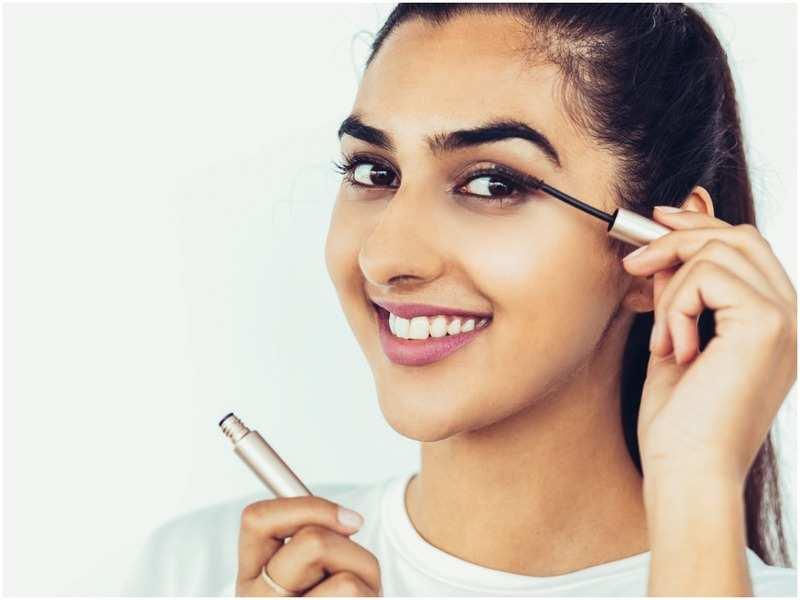 Mumbaikars make a beeline for make-up