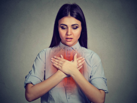 5 effective home remedy for shortness of breath