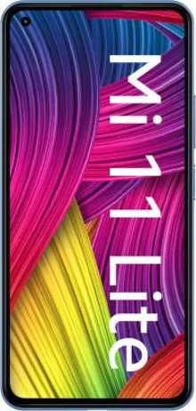 Xiaomi Mi 11 Lite 128GB 6GB RAM