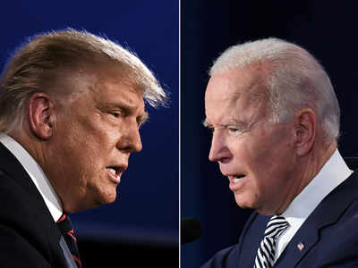 Next Presidential Debate Will Be Virtual Amid Trump's Battle With COVID