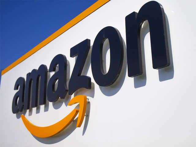Amazon India's payments unit gets $95.5 million from parent ahead of festive season