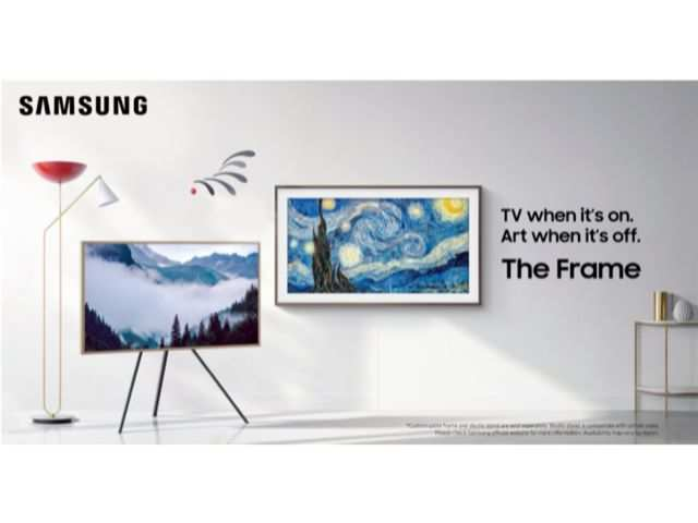 Amazon and Flipkart sale: Samsung to offer up to Rs 50,000 discount on Lifestyle smart TVs range and more