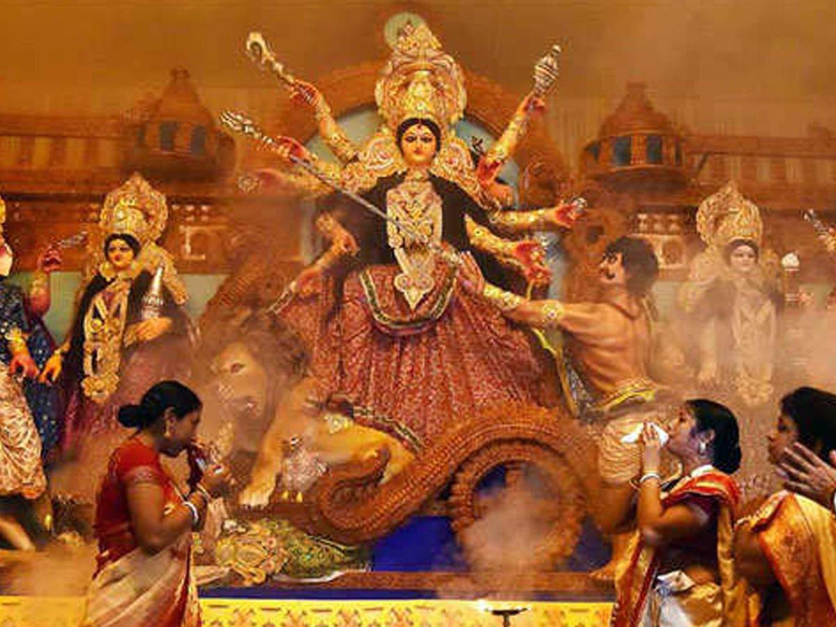 Navratri 2020 Dates: Navratri Dates, Colours And Puja Muhurat   - Times Of  India