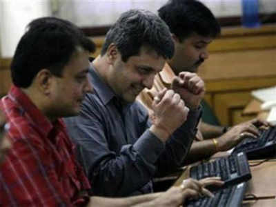 Sensex surges 327 points after RBI policy outcome; Nifty settles at 11,914