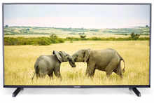 Croma CREL7362N 100.3 cm (39.5 Inches) Full HD Smart LED TV