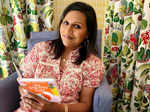 Mindy Kaling welcomes second child; named her Spencer