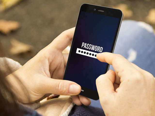 How to use new 'password protection' feature on your smartphone
