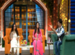 The Kapil Sharma Show: Veteran actress Poonam Dhillon says, 'Today's actresses start working at around 25, we got retired at that age'