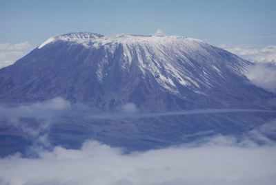 """Fire breaks out on Mount Kilimanjaro, says Tanzania National Park"""""""