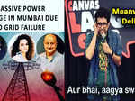 Mumbai power cut: Hilarious memes sweep the internet after power outage