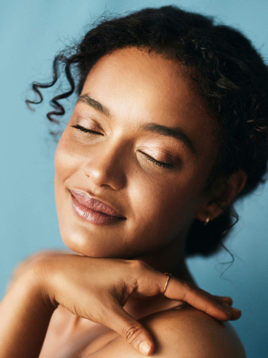 Best ways to get glowing skin  Times of India