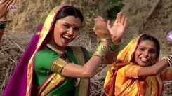 Watch Popular Marathi Devotional Video Song 'Vaghya Sang Murali Dang' Sung By Shakuntala Jadhav. Best Marathi Devotional Songs, Devotional Songs, Bhajans, and Pooja Aarti Songs