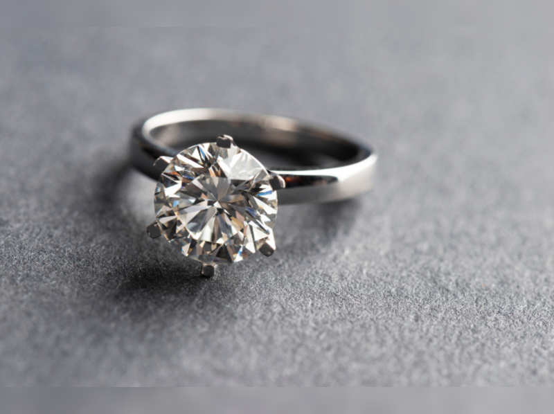 Why a wedding is incomplete without a solitaire