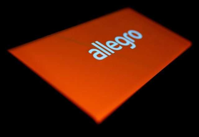 Ecommerce group Allegro lights up Europe's IPO market, leaping 50% on debut