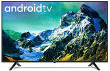 Panasonic TH-58HX450DX 147 cm (58 inches) 4K Ultra HD Certified Android Smart LED TV